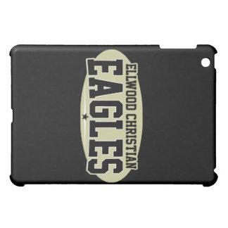 Ellwood Christian; Eagles iPad Mini Covers