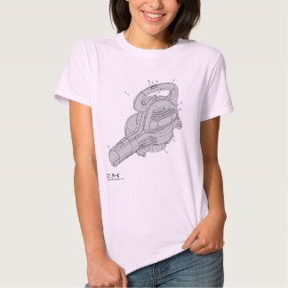 ELM-K Ladies Fitted T-shirt