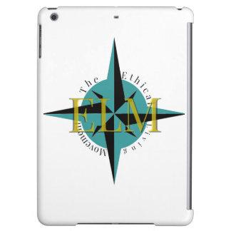 ELM Logo iPad Case