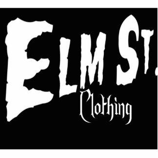 Elm St. Clothing Fridge Magnet
