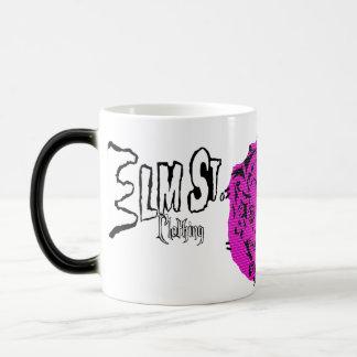 elm St. Clothing Marilyn Coffee Magic Mug