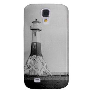 Elm Tree Beacon Lighthouse Samsung Galaxy S4 Case