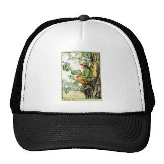 Elm Tree Fairy Trucker Hat