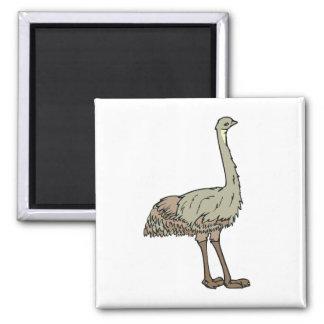Elmer Emu Magnet