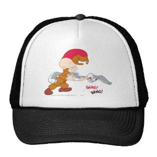 Elmer Fudd and BUGS BUNNY™ Trucker Hat