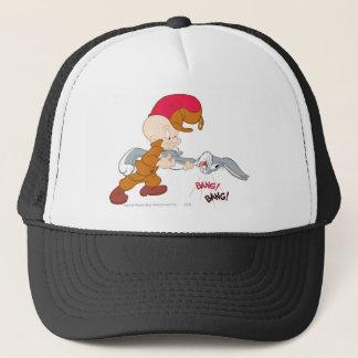ELMER FUDD™ and BUGS BUNNY™ Trucker Hat