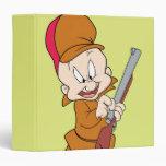 Elmer Fudd listo para cazar