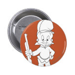 Elmer Fudd Pin