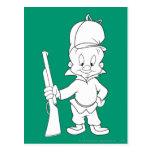 Elmer Fudd Postales
