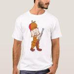 "ELMER FUDD™ Ready to Hunt T-Shirt<br><div class=""desc"">Elmer Fudd Ready to Hunt</div>"