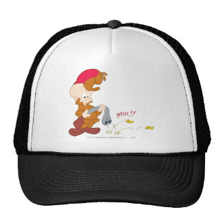 ELMER FUDD™'s Gun Failure Trucker Hat
