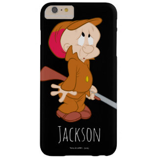 ELMER FUDD™ | Scared Pose Barely There iPhone 6 Plus Case