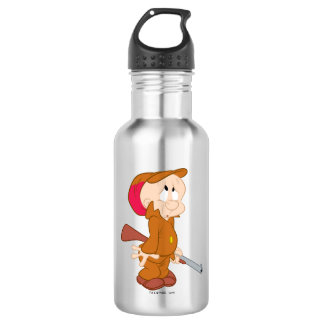 ELMER FUDD™ | Scared Pose Water Bottle