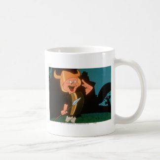 Elmer Fudd Viking Coffee Mug