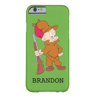 ELMER FUDD™ | With Gun Barely There iPhone 6 Case