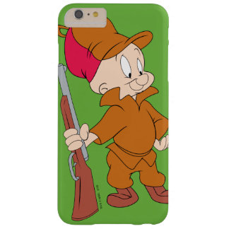 ELMER FUDD™ | With Gun Barely There iPhone 6 Plus Case