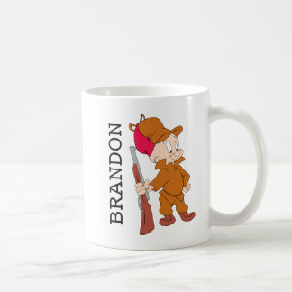 ELMER FUDD™ | With Gun Coffee Mug