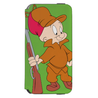 ELMER FUDD™ | With Gun iPhone 6/6s Wallet Case