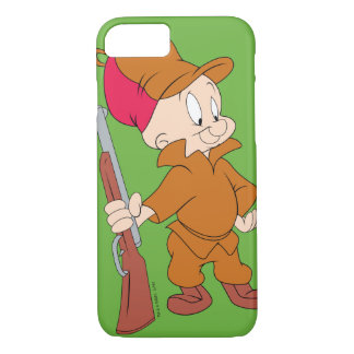 ELMER FUDD™ | With Gun iPhone 8/7 Case