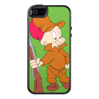 ELMER FUDD™ | With Gun OtterBox iPhone 5/5s/SE Case