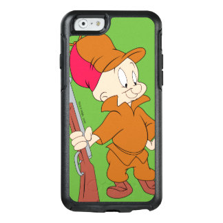ELMER FUDD™ | With Gun OtterBox iPhone 6/6s Case
