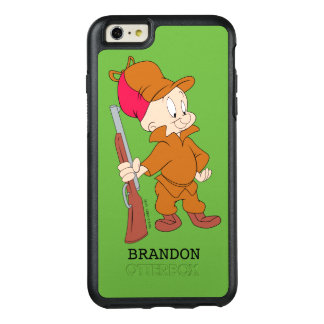 ELMER FUDD™ | With Gun OtterBox iPhone 6/6s Plus Case