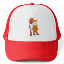 ELMER FUDD™ | With Gun Trucker Hat