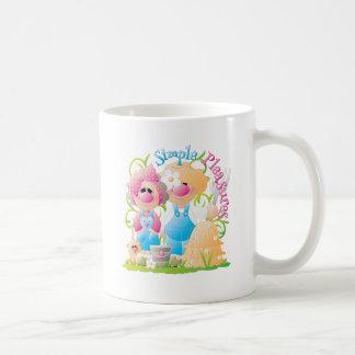 Elmer & Louise 1 Coffee Mug
