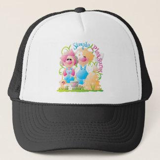 Elmer & Louise 1 Trucker Hat