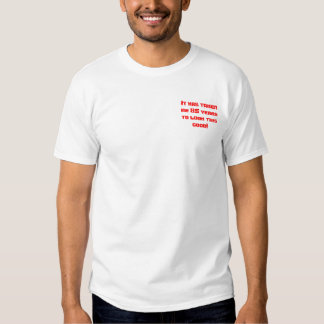 Elmer's 85th shirt