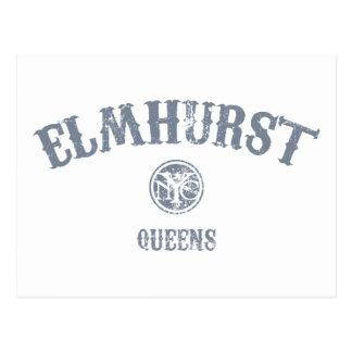 Elmhurst Postal