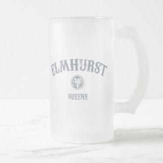 Elmhurst Taza De Cristal
