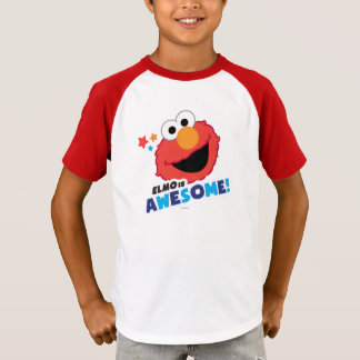 Elmo Awesome T-Shirt