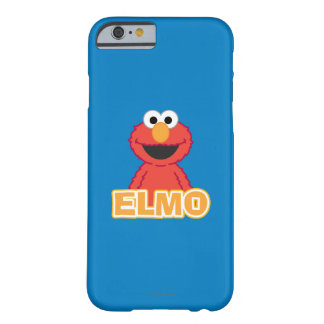 Elmo Classic Style Barely There iPhone 6 Case
