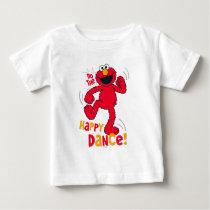 Elmo | Do the Happy Dance Baby T-Shirt