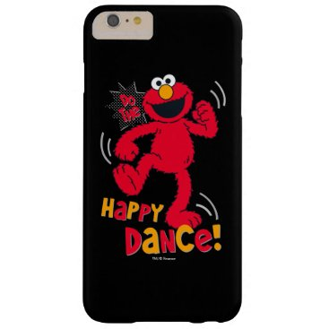 Elmo | Do the Happy Dance Barely There iPhone 6 Plus Case