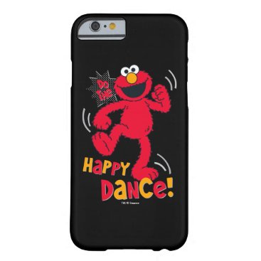 Elmo | Do the Happy Dance Barely There iPhone 6 Case