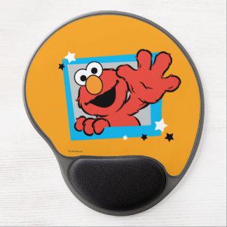 Elmo Extreme Pose 2 Gel Mouse Pad