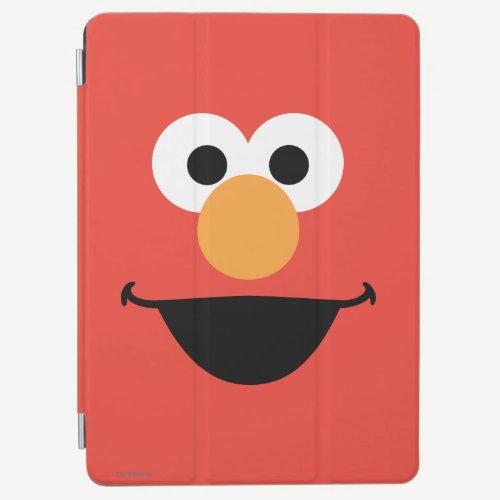 Elmo Face Art iPad Air Cover