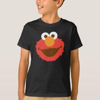 Elmo Face T-Shirt