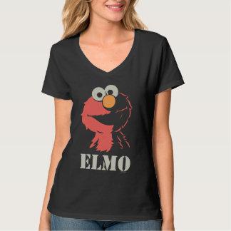 Elmo Half T Shirt