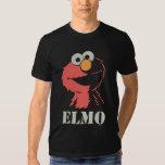 Elmo Half Tees