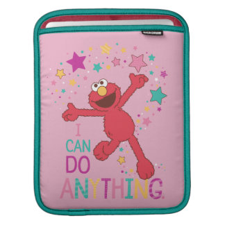 Elmo | I Can Do Anything Sleeve For iPads