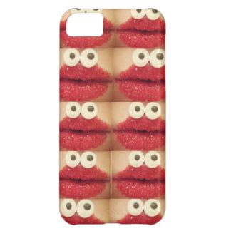 Elmo Lips Case For iPhone 5C