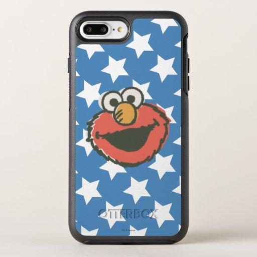 Elmo Retro OtterBox Symmetry iPhone 8 Plus/7 Plus Case