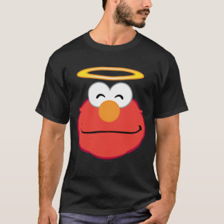 Elmo Smiling Face with Halo T-Shirt
