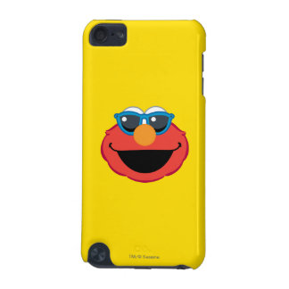 Elmo  Smiling Face with Sunglasses iPod Touch 5G Cover