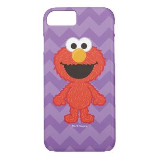 Elmo Wool Style iPhone 7 Case