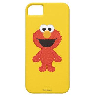 Elmo Wool Style iPhone SE/5/5s Case