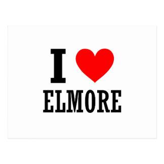 Elmore, Alabama Post Cards